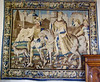 Tapestry at Amboise