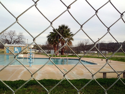 Castroville Pool
