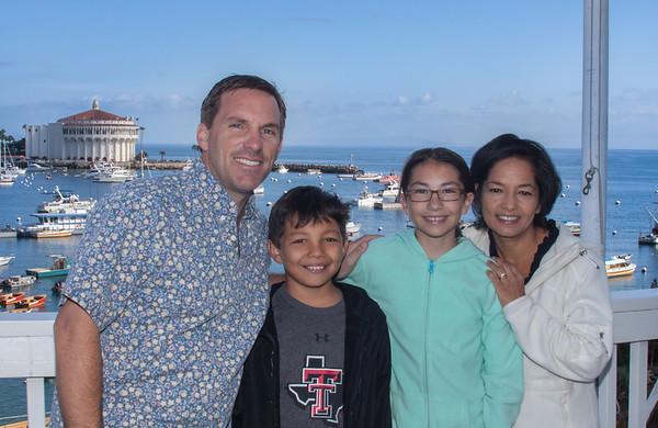 Adams Family 2014