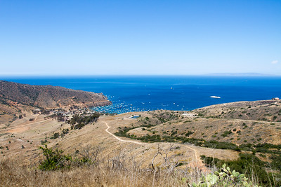Catalina Two Harbors Little Harbor