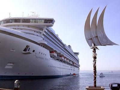 Artwork and Ships