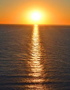 Sun Still Rising