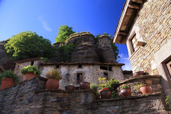 Catalunya countryside - NE Spain