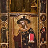 Painting of St. Jaume (St. James).