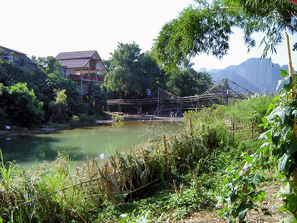 Ven Viang Laos - 3 Dec 2005