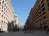 """Diaspora Armenians have been funding the redevelopment of downtown Yerevan. I call this style """"brutalist modern"""" and prefer the Villa Delenda - but it's under threat."""