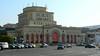 Republic Square, in the center of Yerevan.