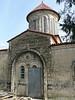 The entrance to Motsameta