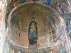 The frescoes suffered under Soviet occupation