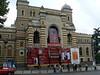 National Theater on Rustaveli
