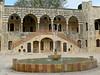 Courtyard at Beiteddine Palace