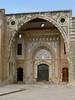 Doorway at Beiteddine