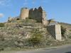 Ruins of castle outside Stepanakert