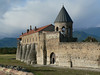 The wall round Alaverdi