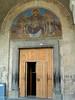 Doorway to the main building, Svetitskhoveli Cathedral