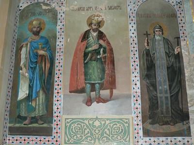 East Georgia: Ananuri, Mtskheta, Telavi