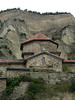 The cave monastery near Mtskheta