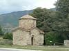 Tsminda Nino, built in the 4th century