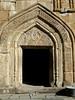 Church doorway, Ananuri