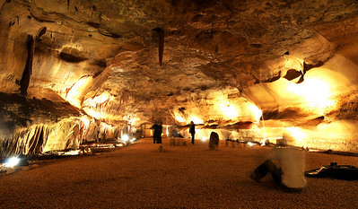 Cave Without A Name - Boerne, TX