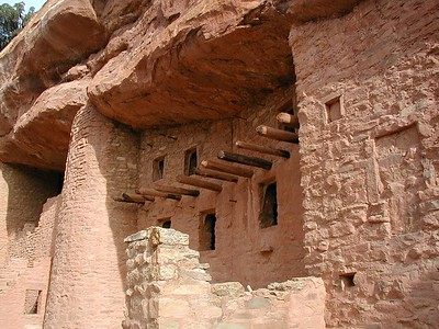 Cave of the Winds and Manitou Cliff Dwellings