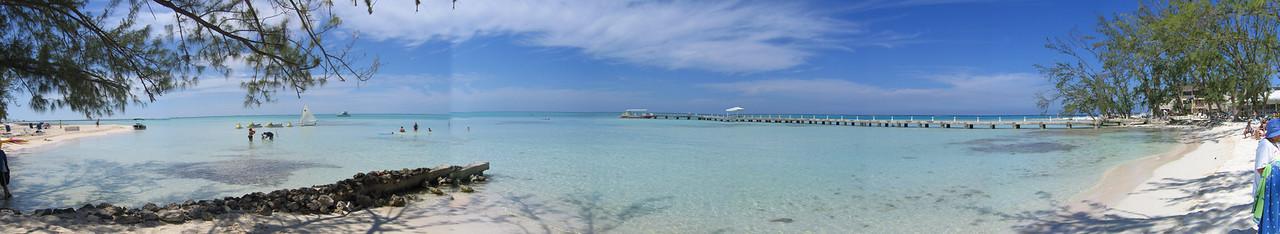 Cayman 2005