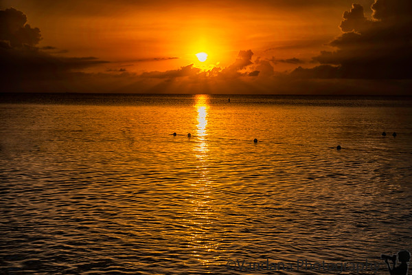 Cayman Islands, July 2018
