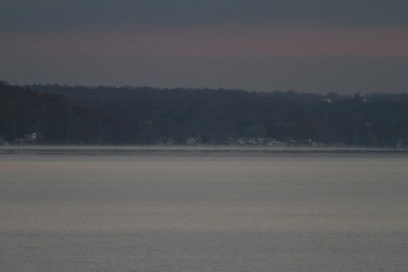 Cayuga Lake 11/2010