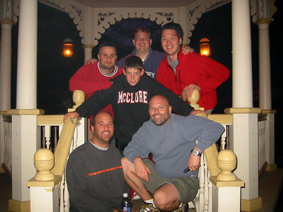Cedar Point 2003
