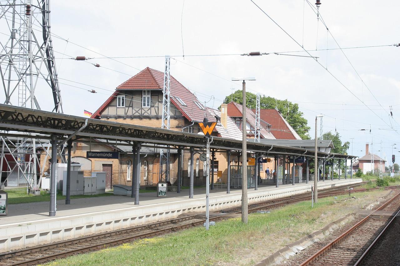 Warnemunde,Germany
