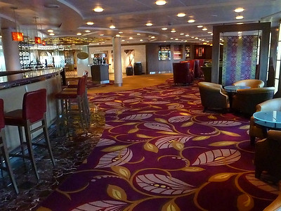Celebrity Millennium March 2013