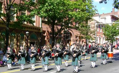 Celtic classic 2007