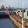Panama Canal<br /> Copyright 2013, Tom Farmer