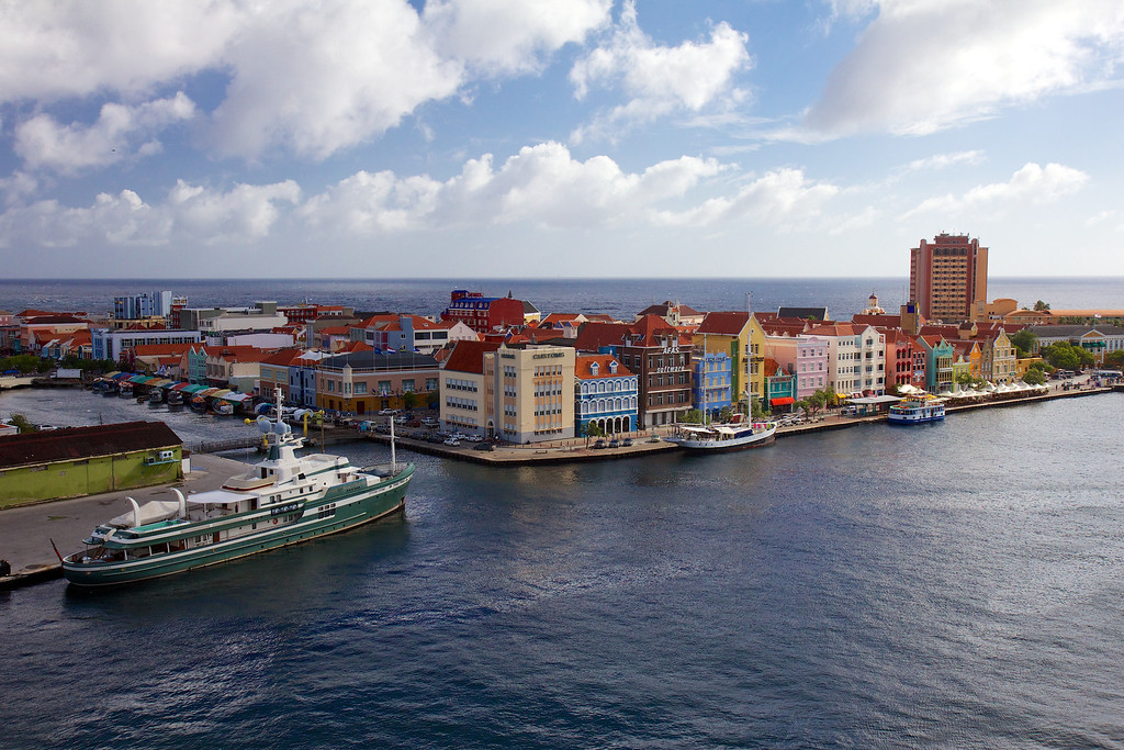 Curacao<br /> Copyright 2013, Tom Farmer