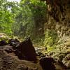 Rio Frio Cave at Mountain Pine Ridge, Belize