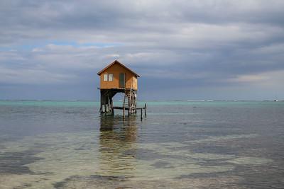 San Pedro in Ambergris Caye, Belize
