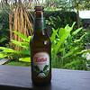 Nicaraguan Cerveza.  Mmmmmm good.