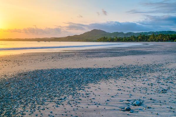 Playa Samara Costa Rica (2016)