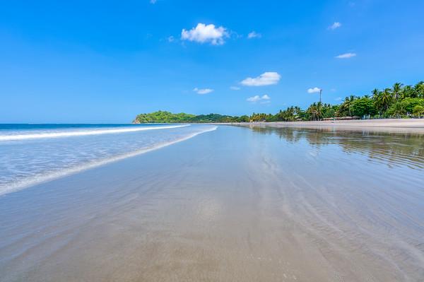 Playa Samara, Costa Rica (2016)