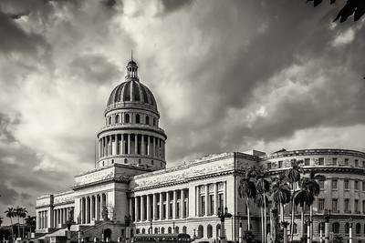 Capitol Building ... Havana