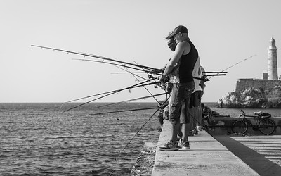 The Fishermen
