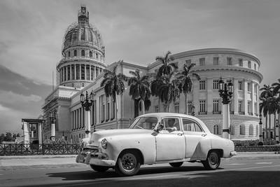 The Capitol ... Havana