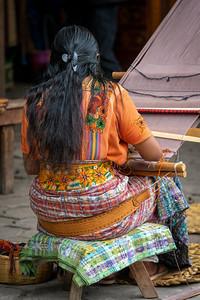 San Antonio Aguas Calientes, Guatemala, 2020