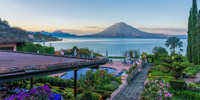 Atitlan, Guatemala, 2020