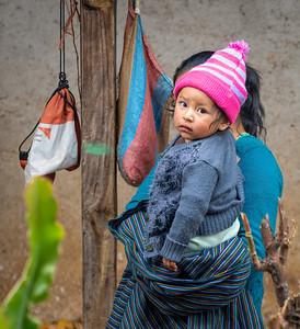 Xeaba, Guatemala, 2020