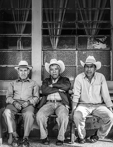 Cowboys, San Pedro, Lake Atitlan