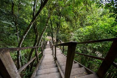 Tikal Mayan Ruins in Guatemala