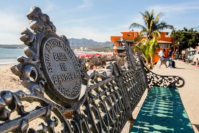 Puerto Vallarta and Sayulita, Mexico