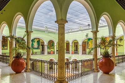 Museum ... Merida