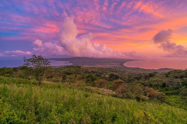 Ometepe Island, Nicaragua (2017)